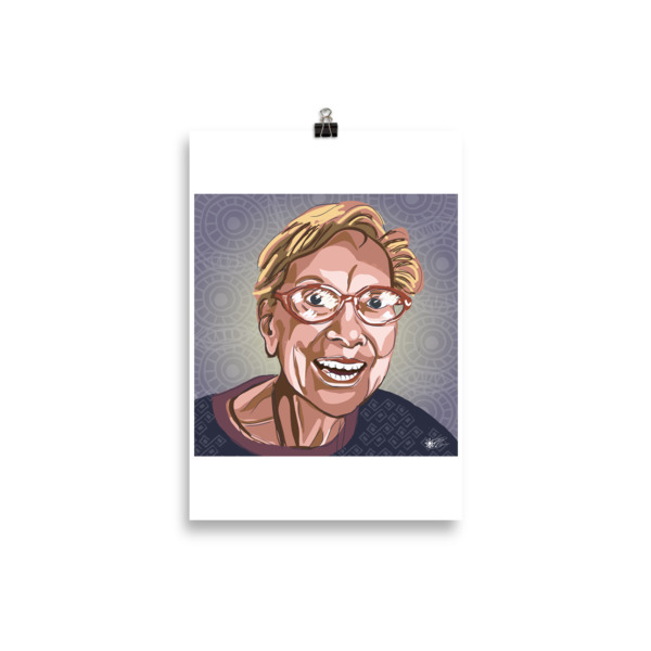 Grandma Pat