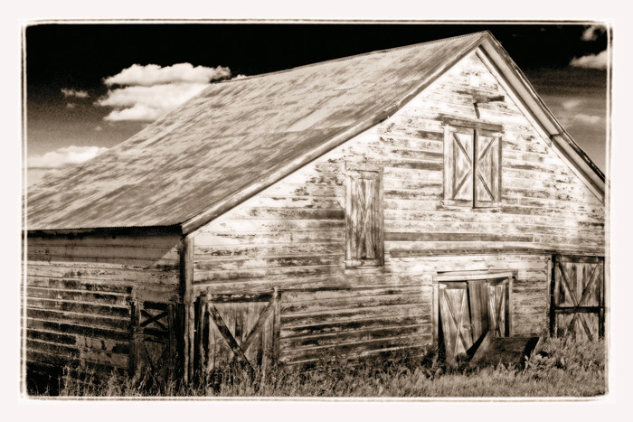 Westside barn_