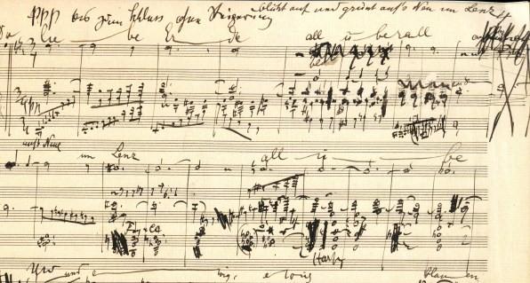 Mahler's Lied der Erde