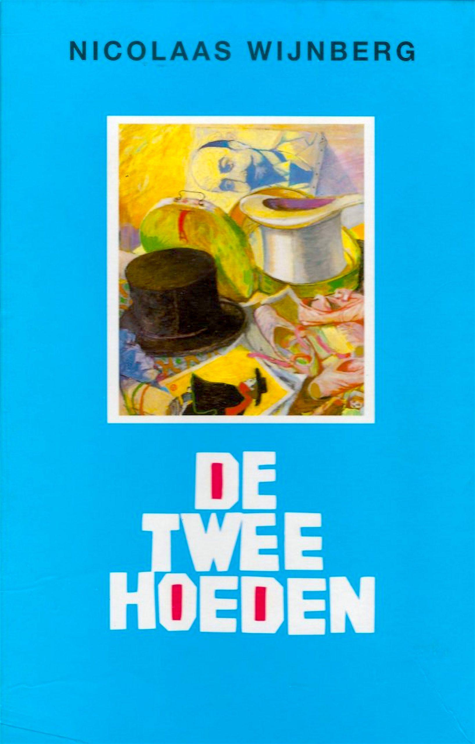 Nocolaas Wijnberg – De twee hoeden (foto Boekwinkeltjes.nl)