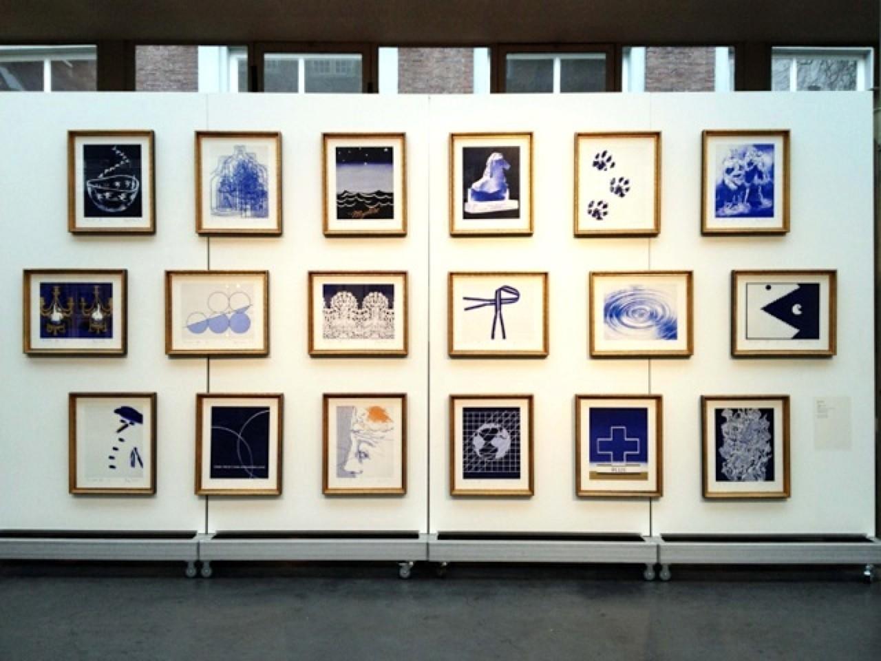 Rob Scholte – Blue Period