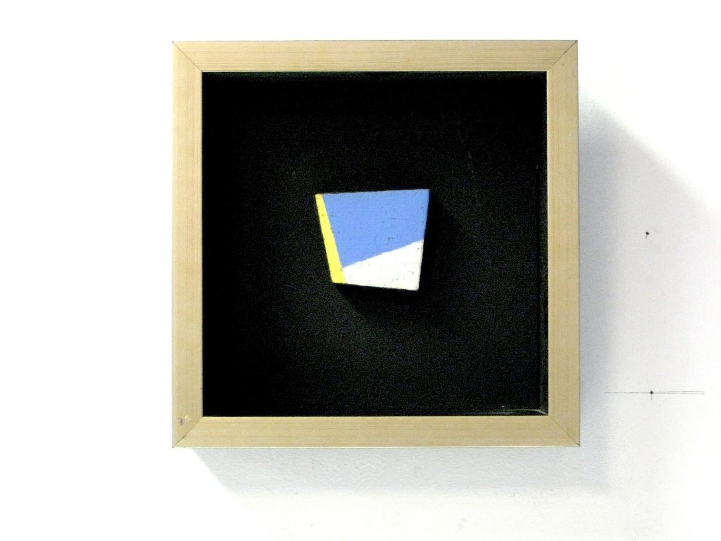 J. C. J. van der Heijden – Miniatuur