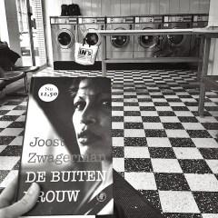Boekverslag Joost Zwagerman De Buitenvrouw Rob Scholte