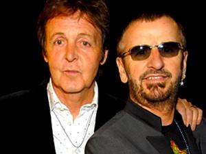 Paul II & Ringo