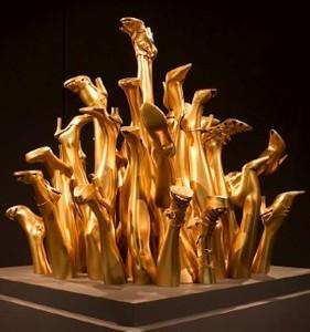 John Breed – Medusa's Shoes