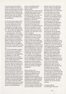 Willem van der Paard - Het laatste hoofdstuk van 200 jaar stadsbestuur in Den Helder PERIODE 2002-2006 (3)