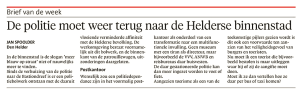 Helderse Courant, 1 juli 2017