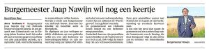 Helderse Courant, 11 juli 2017