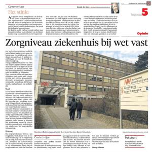 Helderse Courant, 19 augustus 2017