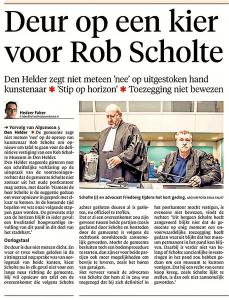 Helderse Courant, 17 oktober 2017