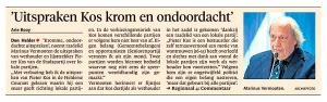 Helderse Courant, 28 oktober 2017
