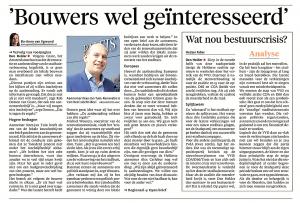 Helderse Courant, 5 oktober 2017