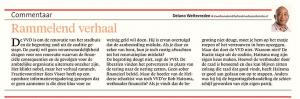 Helderse Courant, 7 oktober 2017