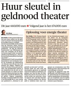 Helderse Courant, 23 november 2017