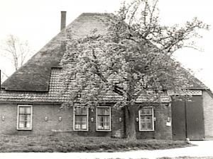 Buitenrust in Westerblokker (foto Wikimedia Commons)