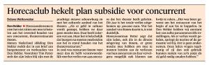Helderse Courant, 22 november 2017
