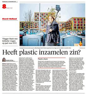 Helderse Courant 22 november 2017