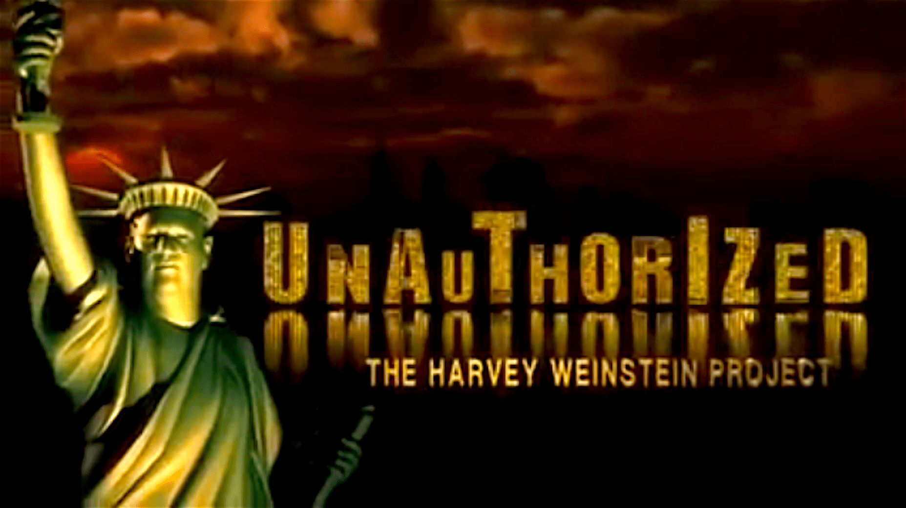 Unauthorized: The Harvey Weinstein Project (foto YouTube)