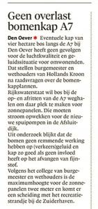 Helderse Courant, 23 december 2017