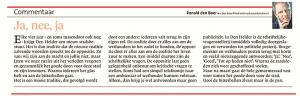 Helderse Courant, 16 december 2017