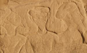 The Shasu (foto bibleandscience.com)