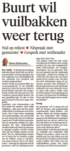 Helderse Courant, 16 februari 2018