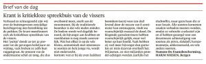 Helderse Courant, 1 februari 2018