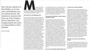 Helders Weekblad, 22 februari 2018, p. 7
