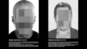 Santiago Sierra - Political Prisoners in Contemporary Spain (detail, foto