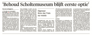 Helderse Courant, 14 maart 2018