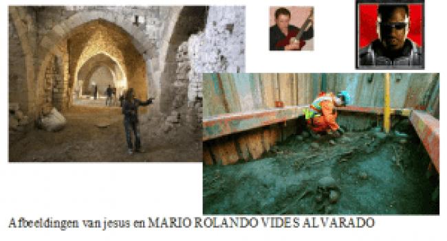Afbeeldingen van jesus en MARIO ROLANDO VIDES ALVARADO