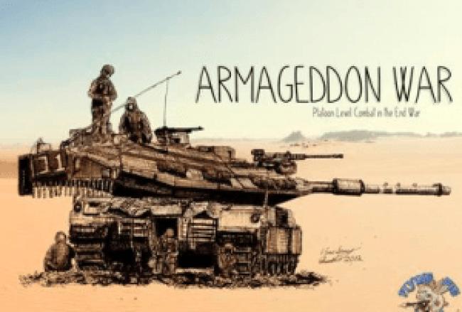 Armageddon War (foto Before It's News)