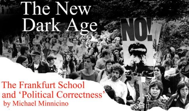 Michael Minnicino - The New Dark Age | The Frankfurt School and 'Political Correctness)