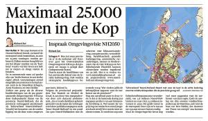 Helderse Courant, 19 juni 2018