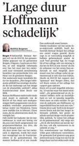 Alkmaarse Courant, 24 juli 2018