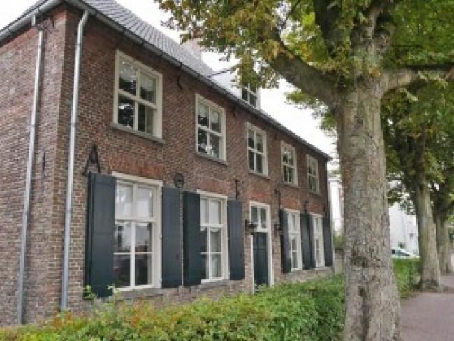 Huis van Van Gogh Nuenen