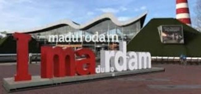 IMadurodam (foto Omroep West)