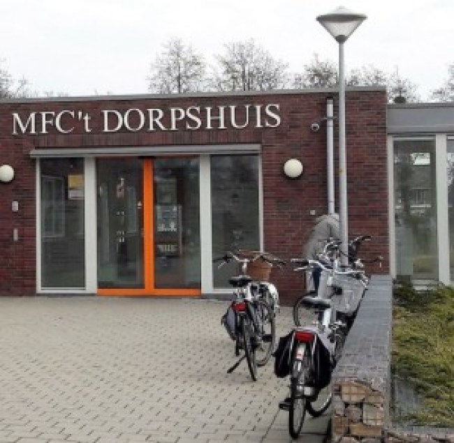 MFC 't Dorpshuis (foto DHA)