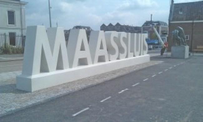 Maassluis (foto Ervaar Maassluis)