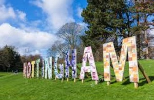 Nottingham (foto Alarmy)