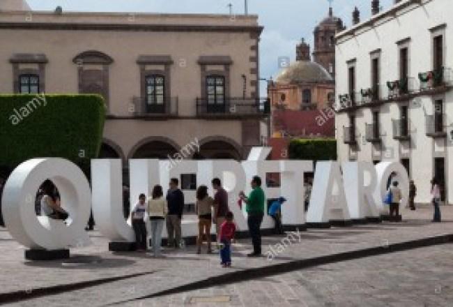 Queretaro (foto Alamy)