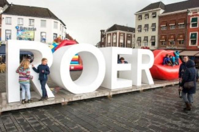 Roermond (foto Blowups)
