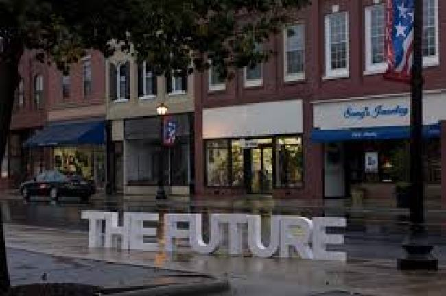 The Future (foto Atlanta Props)