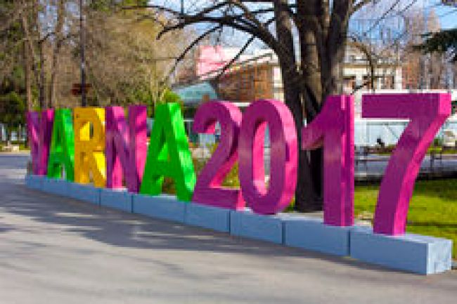 Varna2017 (foto dreamstime.com)