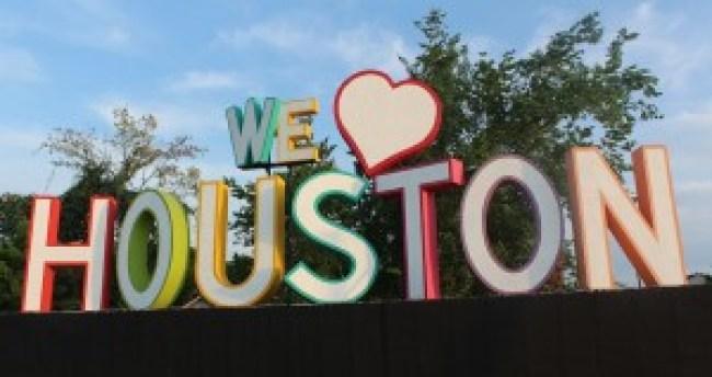 We ♡ Houston (foto 365 Things to Do in Houston)