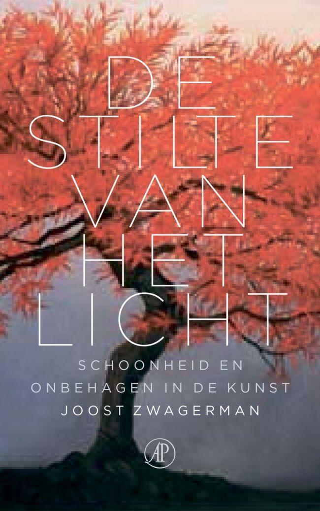 Joost Zwagerman - De stilte van het licht, schoonheid en onbehagen in de kunst