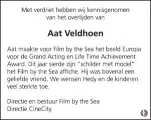 Overlijdensbericht Aat Veldhoen 4 (foto Mensenlinq.nl)