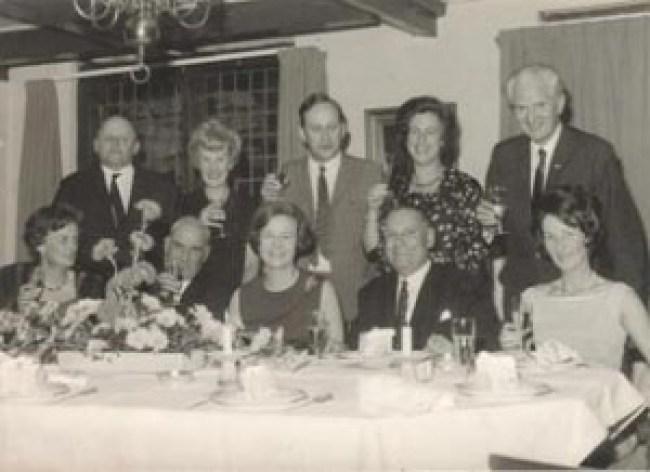 Marggraff Familieportret