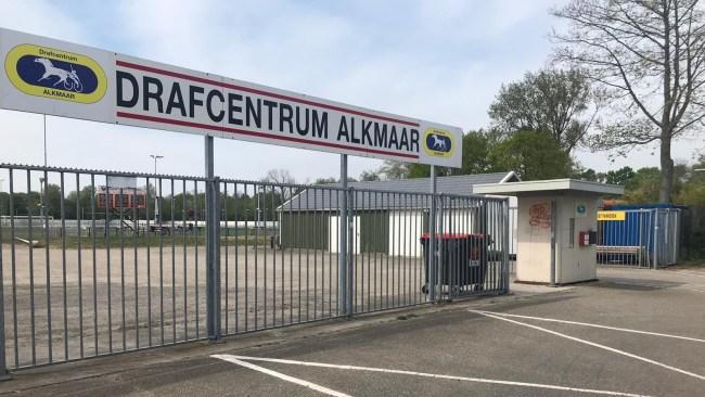 Drafcentrum Alkmaar (foto NH Nieuws)