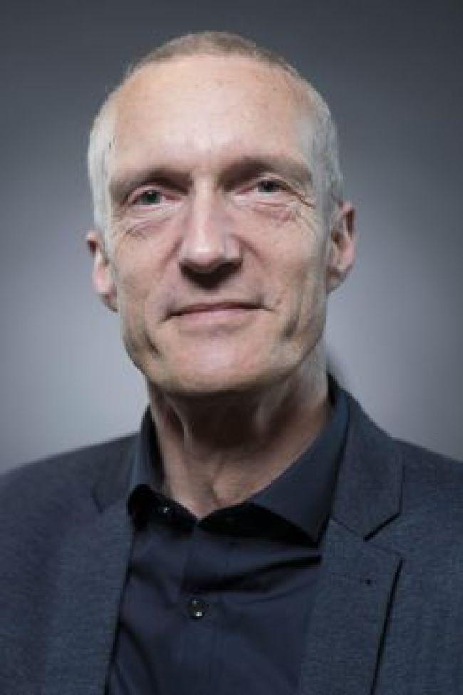 Wethouder Remco Duijnker (foto Peter van Aalst)